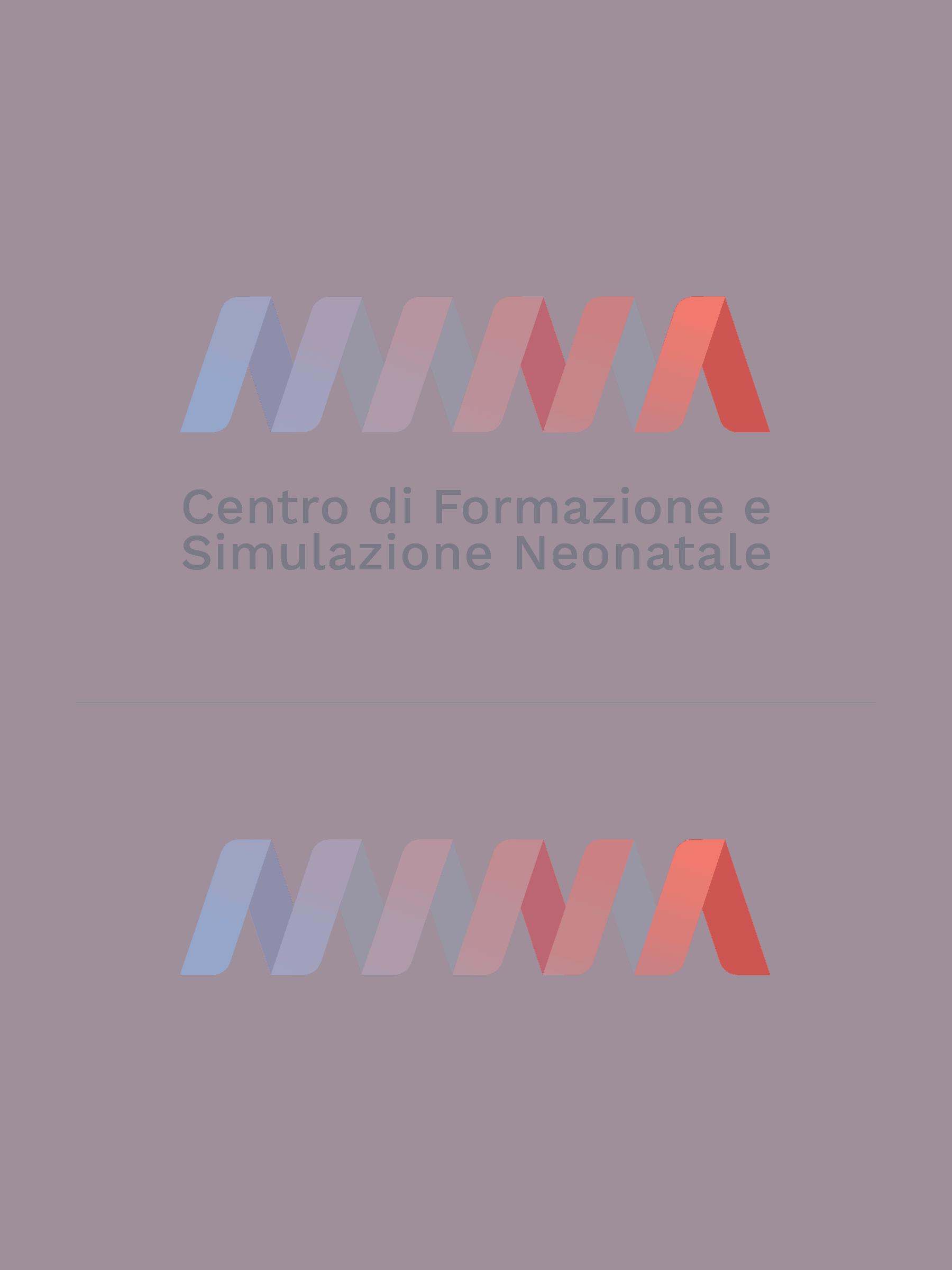 NINA logo color