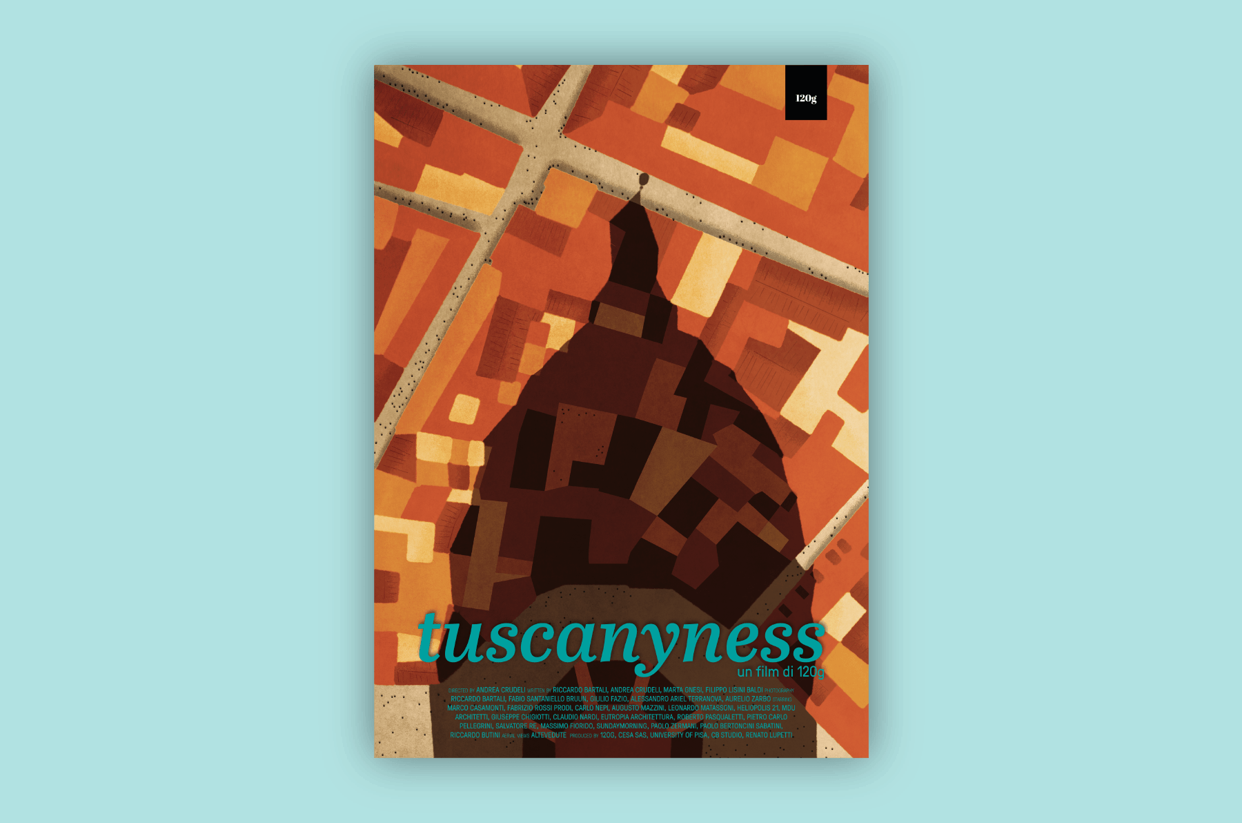 Tuscanyness the movie