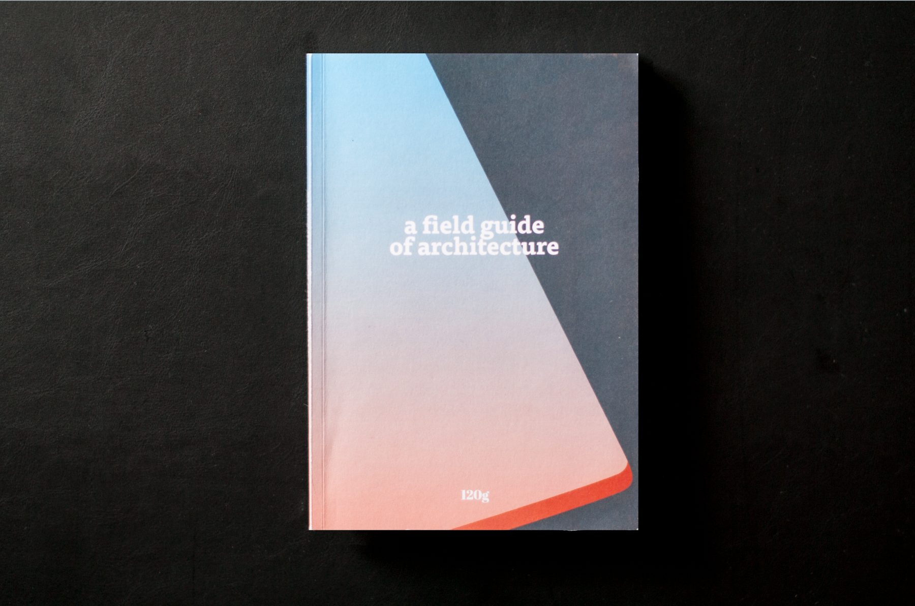 A field guide to architecture
