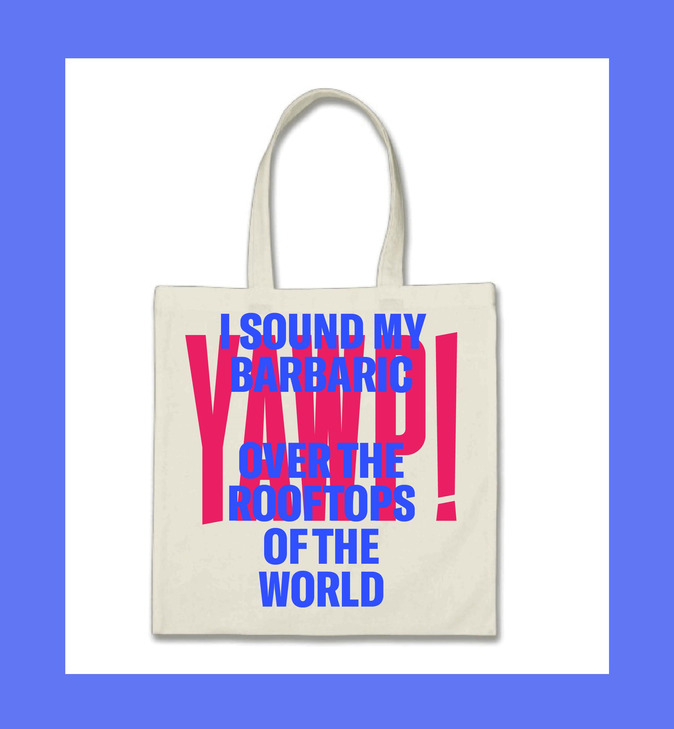 YAWPISTI merchandising