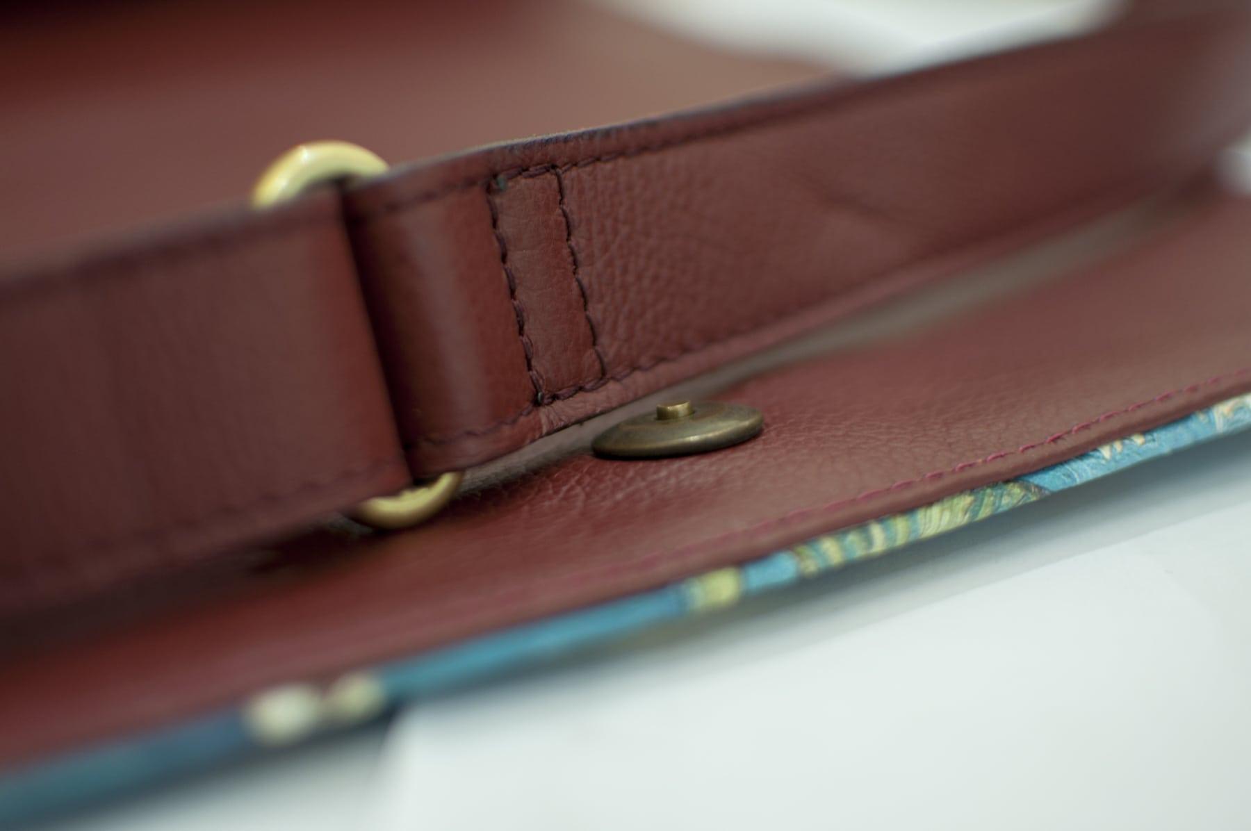 Diletta Bags, detail