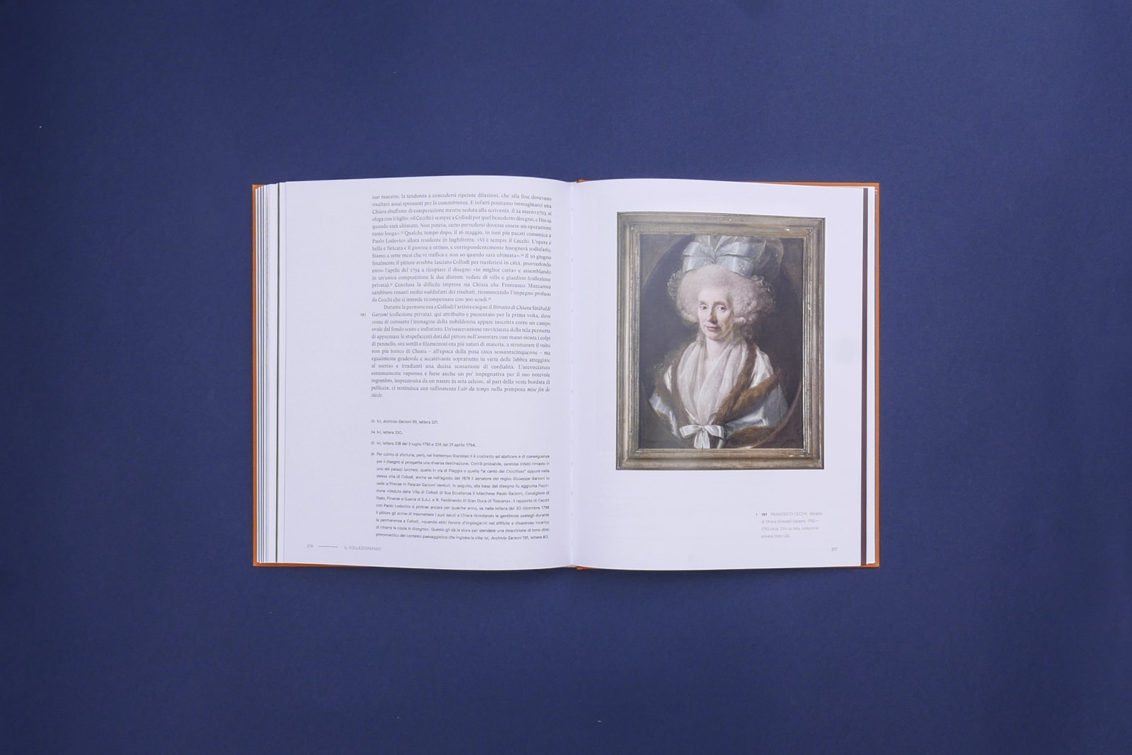 Giacomo Sardini 1750–1811 Book and Cover Design