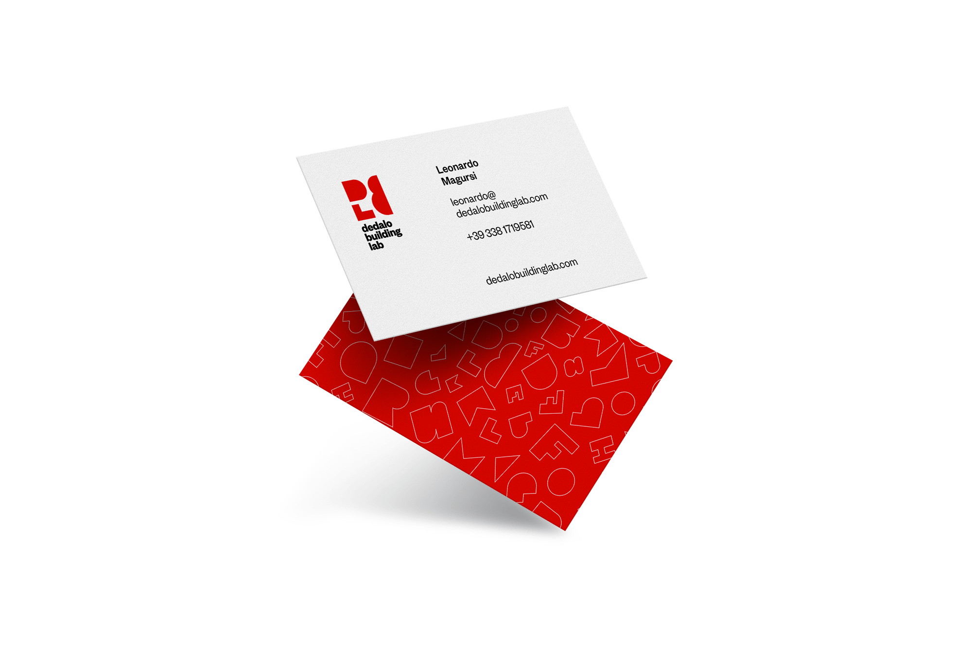 DBL Business Cards