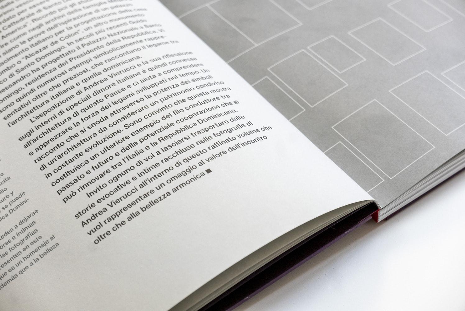 Storie Italiane. Fotogrammi di interni e architetture d'autore / Andrea Vierucci